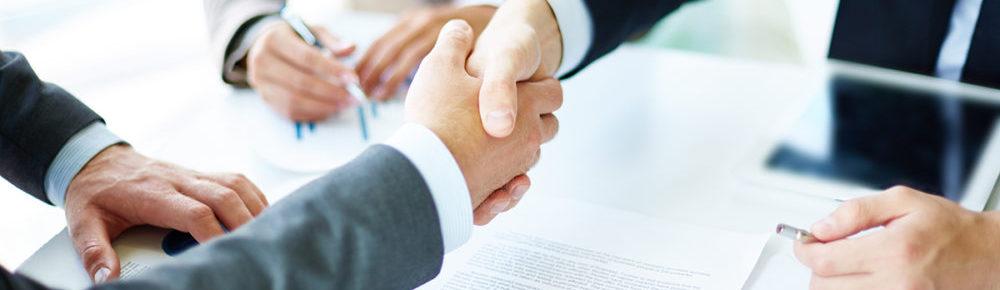 Сопровождение интересов клиента при недобросовестной конкуренции