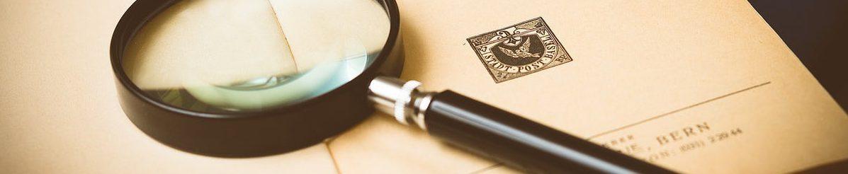 Патентные исследования и поиски