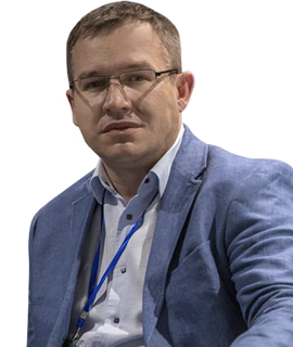 Kistersky Timofey